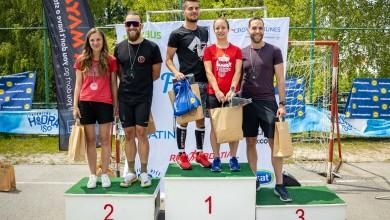 Photo of Više od 120 sudionika na adrenalinskoj utrci s preprekama u Ravnoj Gori