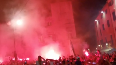 Photo of VIDEO Slavlje povodom naslova prvaka Hrvatske: Pogledajte atmosferu na glavnom zadarskom trgu
