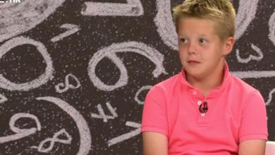 Photo of VIDEO Upoznajte čudo od djeteta Patrika Čudića: Zbraja, množi, oduzima i dijeli brže od kalkulatora