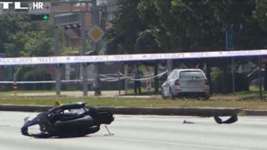 Photo of VIDEO  Nesreća ponovno otvorila pitanje na koje ni stručnjaci nemaju odgovor: Trebaju li biciklisti na pješačkom prijelazu sići s bicikla?