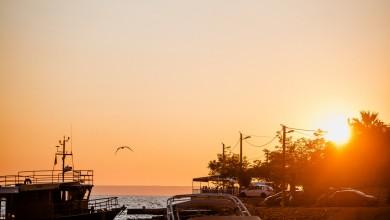 Photo of Početak novog tjedna: Stiže pravo ljeto s visokim temperaturama zraka
