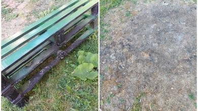 Photo of SRAMOTNO Tko je zapalio učionicu na otvorenom DND-a Gospić?