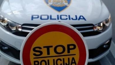 Photo of ROADPOL: Pojačani 24-satni nadzor alkohola i droga u prometu