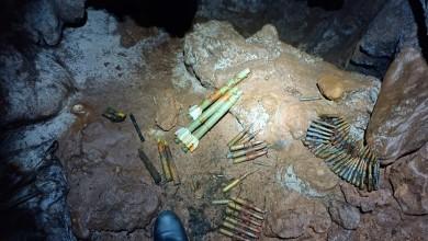 Photo of Policijski službenici očistili jamu Pod Pakljom od minsko-eksplozivnih sredstava