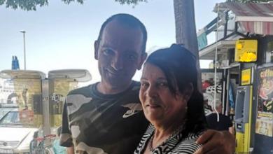 """Photo of Rasema posjetila Željana u Splitu: """"Jako se proljepšao, grlili smo se kao u filmu!"""""""