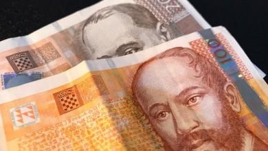 Photo of Prosječna neto plaća u Hrvatskoj je 7.069 kuna, evo koja zanimanja su najplaćenija