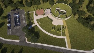 Photo of POČELA IZGRADNJA Ovako će izgledati centar podzemne baštine SPELEON kraj Plitvica