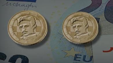 Photo of VIDEO  Narodna banka Srbije najavila borbu protiv Tesle na hrvatskim eurima