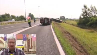 Photo of VIDEO Zašto se najteže prometne nesreće događaju na A3, tko kontrolira vozače i bi li pojasevi spasili putnike?