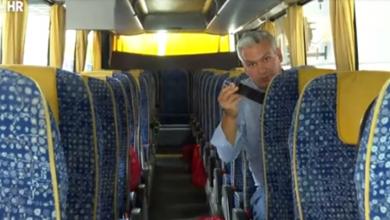 Photo of VIDEO Zašto se putnici u autobusima ne vežu? Iako je obavezno, vezanje ne kontroliraju ni vozači ni policija