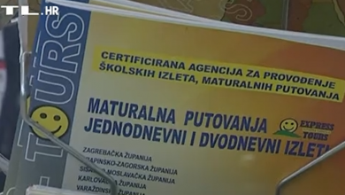 Photo of VIDEO Maturalno putovanje otkazano, novac nikad vraćen, a vlasnik agencije kupio novu tvrtku: Potraga donosi priču o stotinama prevarene djece