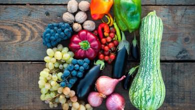 Photo of Prehrana s puno voća i povrća može smanjiti šanse za razvoj covida