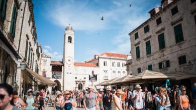 Photo of Prognoza: Samo jedan dio Hrvatske neće predahnuti od iznimnih vrućina
