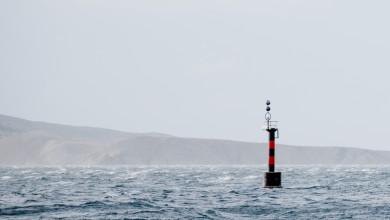 Photo of Isplati li se za vikend na more? Očekujte kišu, pljuskove s tučom i jaku buru na Jadranu…