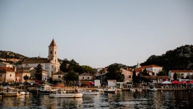 Photo of U prvoj polovici 2021. godine Hrvatsku posjetilo 2,6 milijuna turista
