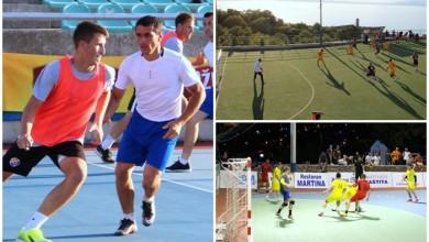 Photo of FOTO Otvoren je Malonogometni turnir Tenis Senj, prvog dana odigrano 12 utakmica