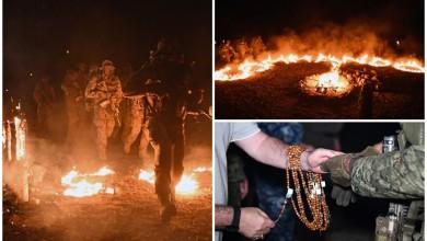 Photo of FOTO/VIDEO U vojarni na Udbini održana svečana commando prisega