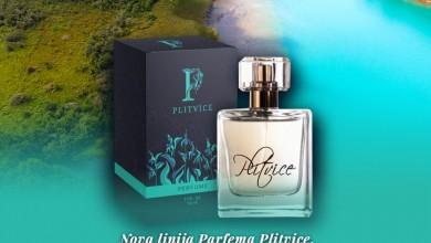 Photo of Nova linija Plitvice Parfema je na tržištu, u prodaji na webshopovima i u turističkim objektima