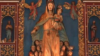 Photo of Raspored proslave Velike Gospe u Svetištu Gospe od čudesa na Oštarijama