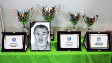 """Photo of Memorijal """"Joso Starčević – Ćele"""" – dostojanstveno i s puno emocija"""