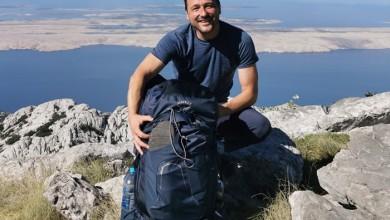 Photo of VIA ADRIATICA TRAIL Bruno Šimleša će propješačiti 1.100 kilometara za oboljele od raka