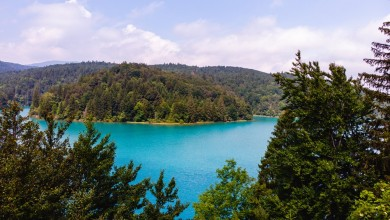 Photo of Plitvička jezera i Krka na popisu top 50 europskih destinacija za obitelji s djecom