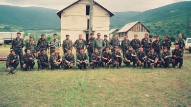 Photo of DANAS U OTOČCU Izložba fotografija 133. domobranske pukovnije