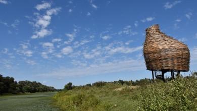 Photo of FOTO Park prirode Lonjsko polje privlači posjetitelje svojim novim atraktivnim sadržajem
