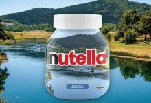 Photo of Je li Nutella u svojoj novoj kampanji prikazala rijeku Gacku ili rijeku Koranu?