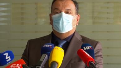 Photo of Beroš: Od 117 oboljelih na respiratoru njih 110 nisu bili cijepljeni
