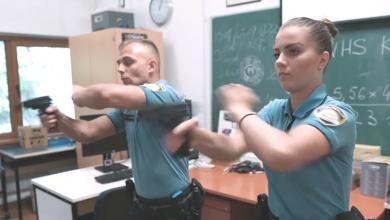 Photo of Povratak srednjoškolskog obrazovanja za zanimanje policajac/policajka