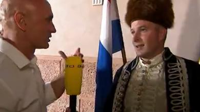 """Photo of VIDEO S tek 33 godine mladi debitant Mihovil Župa osvojio je Sinjsku alku: """"Ćaća mi je na infuziji! Vidia sam ga da je plaka"""""""