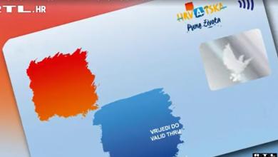 Photo of VIDEO  CRO kartice je projekt Vlade koji je doživio debakl: S njima je svoje ljetovanje platilo tek oko tri tisuće radnika