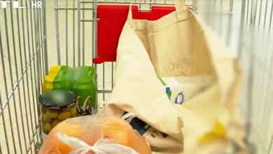 Photo of VIDEO  Sve skuplja potrošačka košarica: Cijene su narasle već nekoliko puta, a prava poskupljenja čekaju nas na jesen