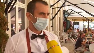 """Photo of VIDEO  Od konobara i kuhara, do čistača i recepcionera – radnika i dalje nema dovoljno: """"Nitko nije očekivao ovoliki broj gostiju"""""""