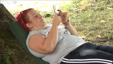 Photo of VIDEO  Crna Gora ima prvakinju u ljenčarenju! Dubravka je ležala gotovo punih pet dana i osvojila 350 eura