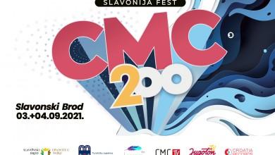 Photo of Lika Club je medijski pokrovitelj CMC Festivala 200 2021. – Slavonija festa!