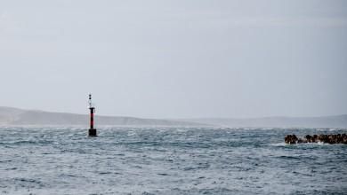 Photo of INTERAKTIVNA KARTA Evo koliko bi u Hrvatskoj mogla porasti razina mora