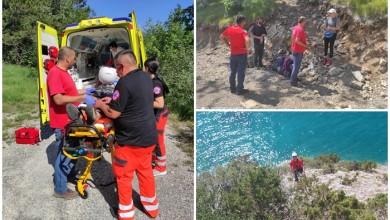 """Photo of Tri akcije spašavanja u jednom danu: """"Slušajmo svoje tijelo i ne precjenjujmo svoje sposobnosti"""""""