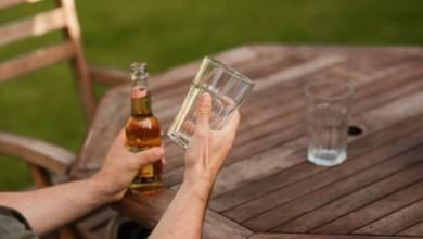 Photo of Istraživanje Eurostata: Najčešće piju stariji od 75 godina