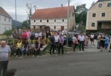 Photo of Kosinjani su protiv potapanja svog sela iako je to nacionalni strateški interes