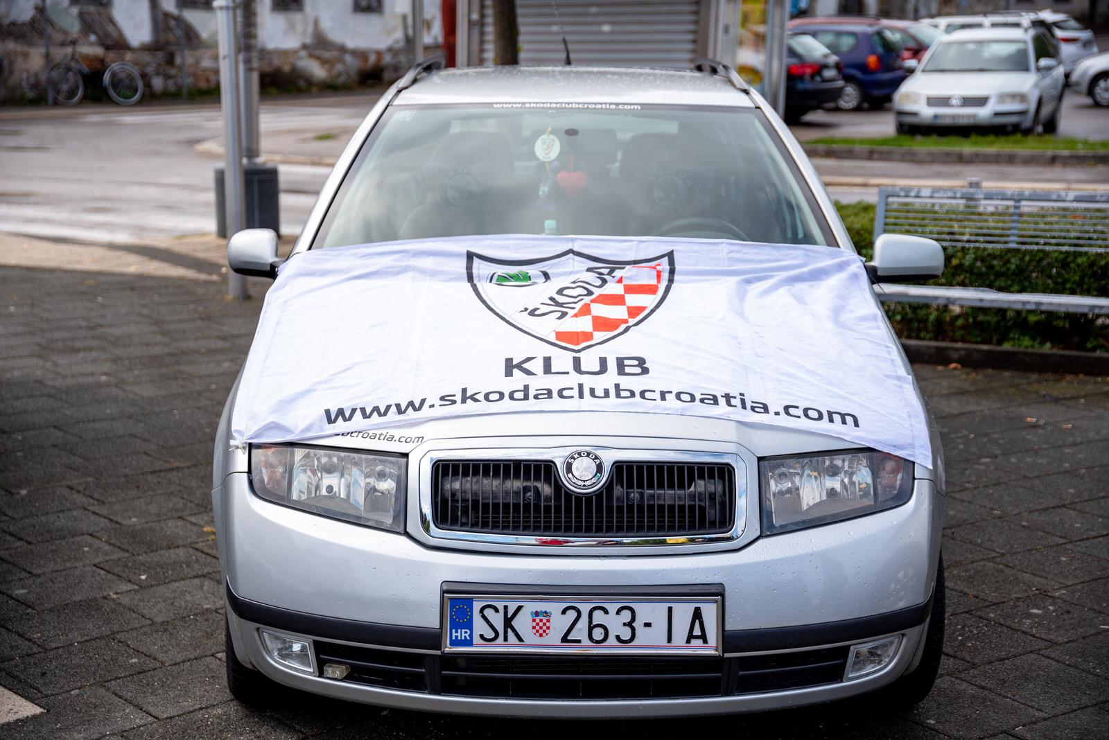 Škoda Club Susret Gospić-117