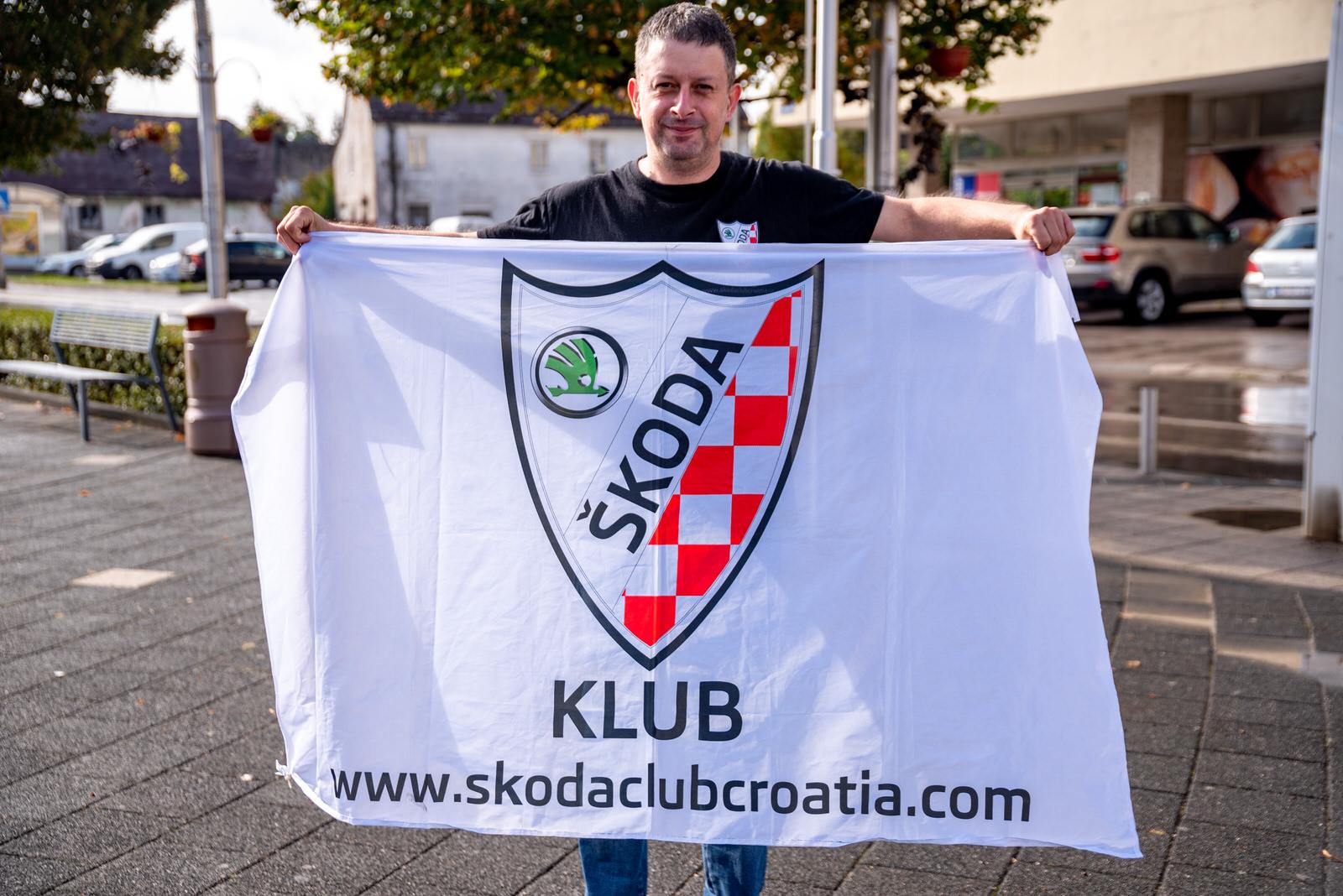 Škoda Club Susret Gospić-29
