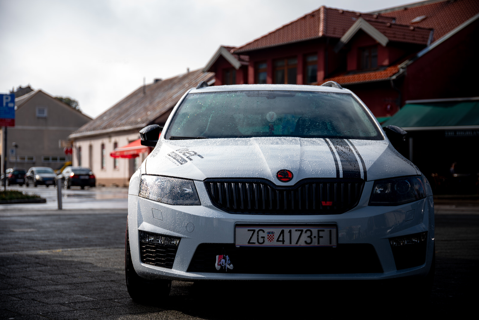 Škoda Club Susret Gospić-5