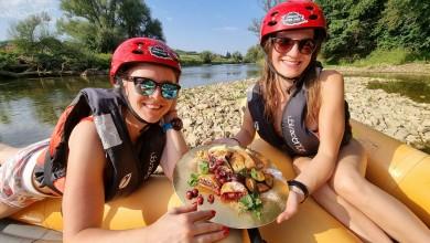 Photo of ŠTRUDLA BY BOAT Zaplovi rijekom Dobrom i uživaj u sočnim štrudlama!