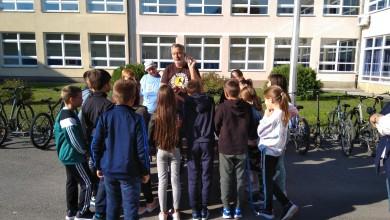 """Photo of Gospićki osnovnoškolci na edukativnom događanju """"Istraživači 21. stoljeća"""""""