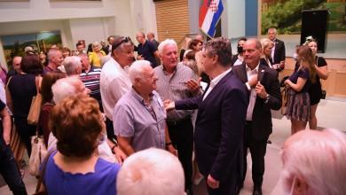 """Photo of Predsjednik poručio hrvatskoj zajednici u New Yorku: """"Hrvatska je danas sigurna zemlja, na nama je da tako i ostane"""""""