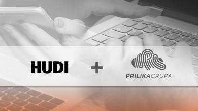 Photo of Prilika Grupa postala član vodećeg strukovnog udruženja za digitalno izdavaštvo i oglašavanje – HUDI