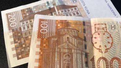 Photo of Novac koji su u Gospiću pronašle djevojke je vraćen vlasniku