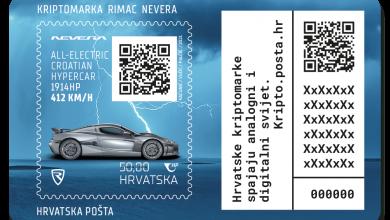 Photo of Rimac Nevera na trećoj hrvatskoj kriptomarki